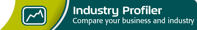 Business Toolbox Industry Profiler banner.