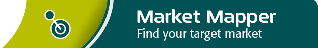 Business Toolbox Market Mapper banner.
