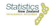 Go to Statistics New Zealand's website.